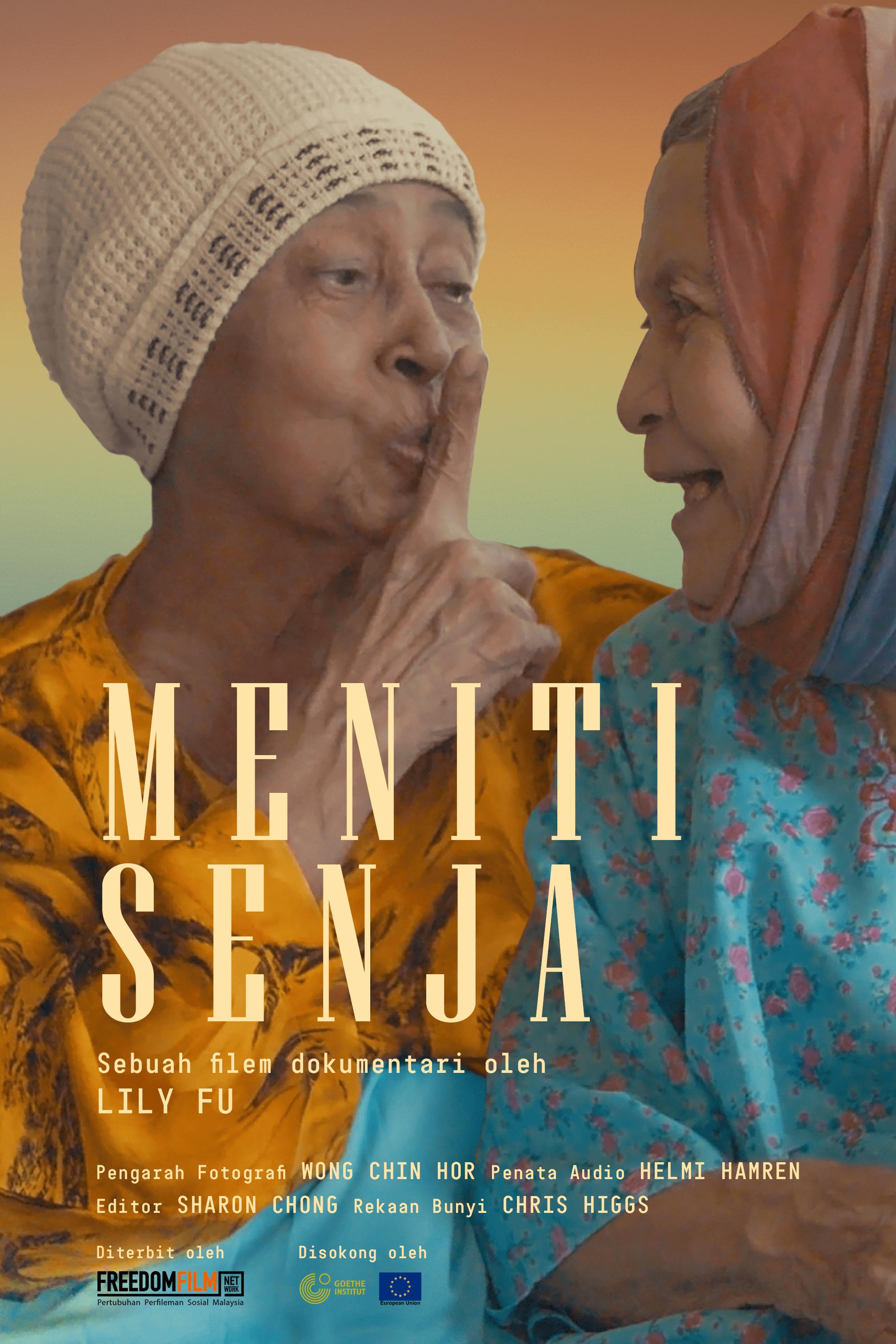 Meniti Senja / The Twilight Years by Lily Fu