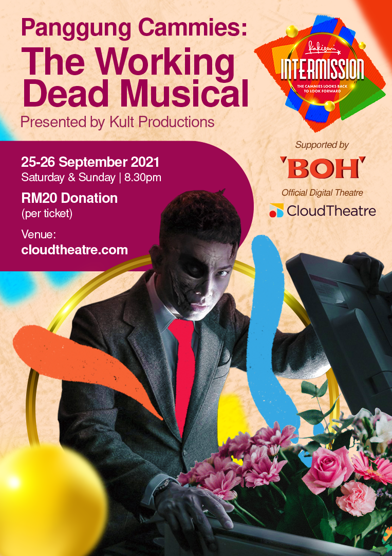 The Working Dead Musical