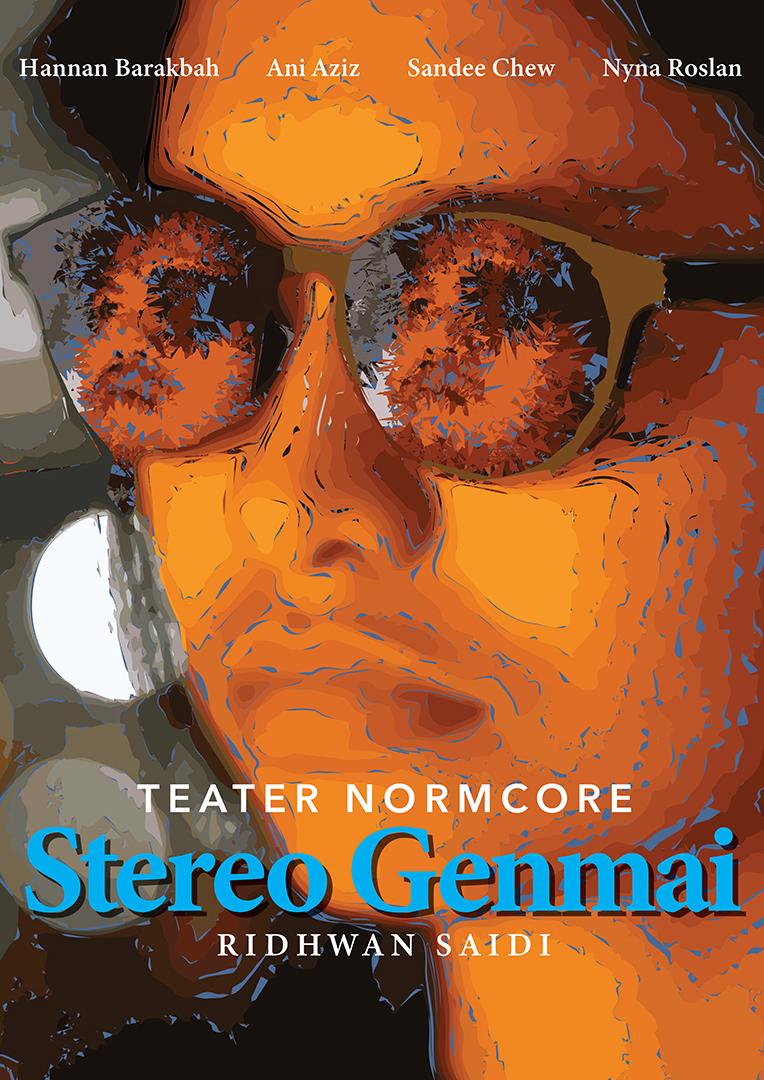 Teater Normcore: Stereo Genmai