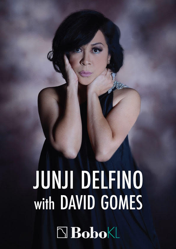 Junji Delfino & David Gomes