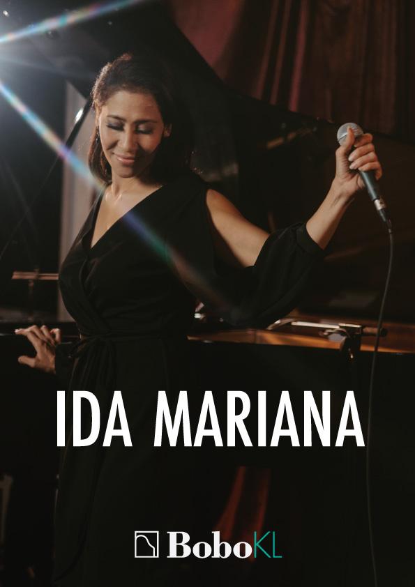Ida Mariana