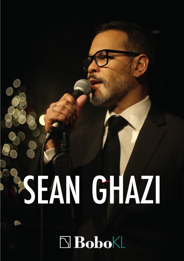 Sean Ghazi