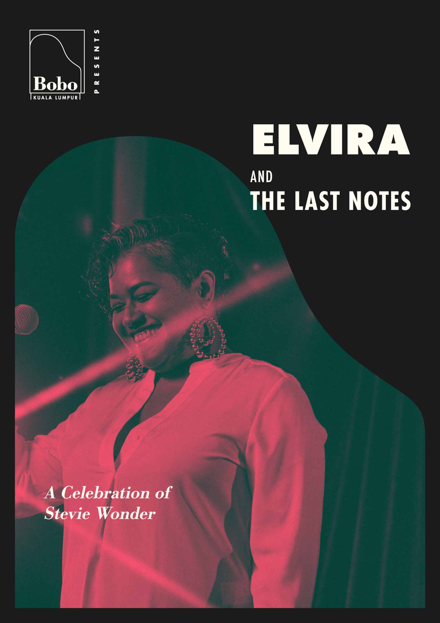 Elvira and The Last Notes