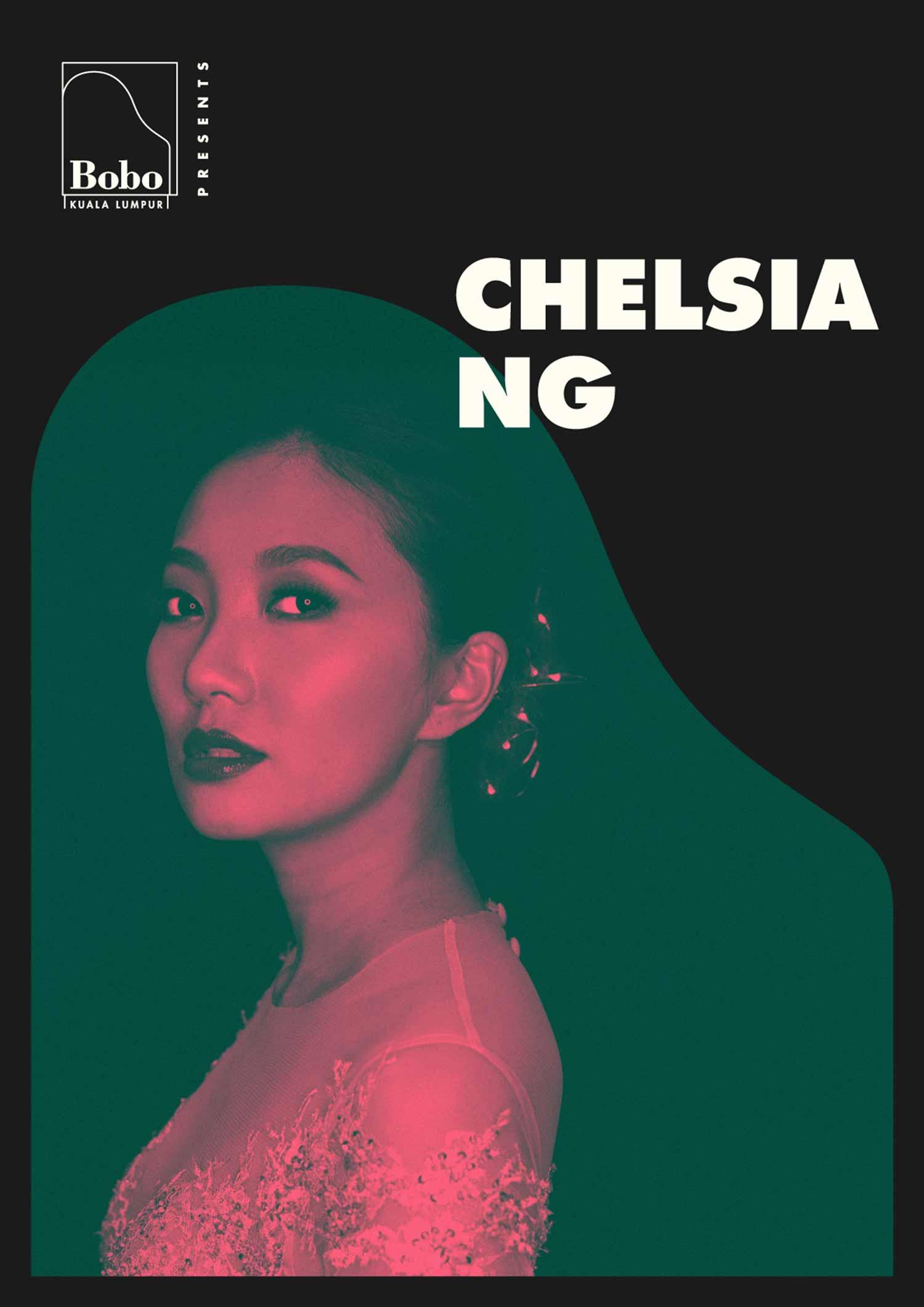 Chelsia Ng