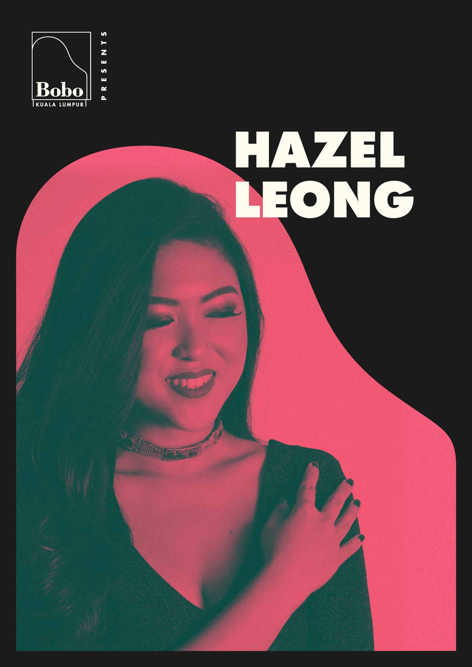 Hazel Leong – One Night Only
