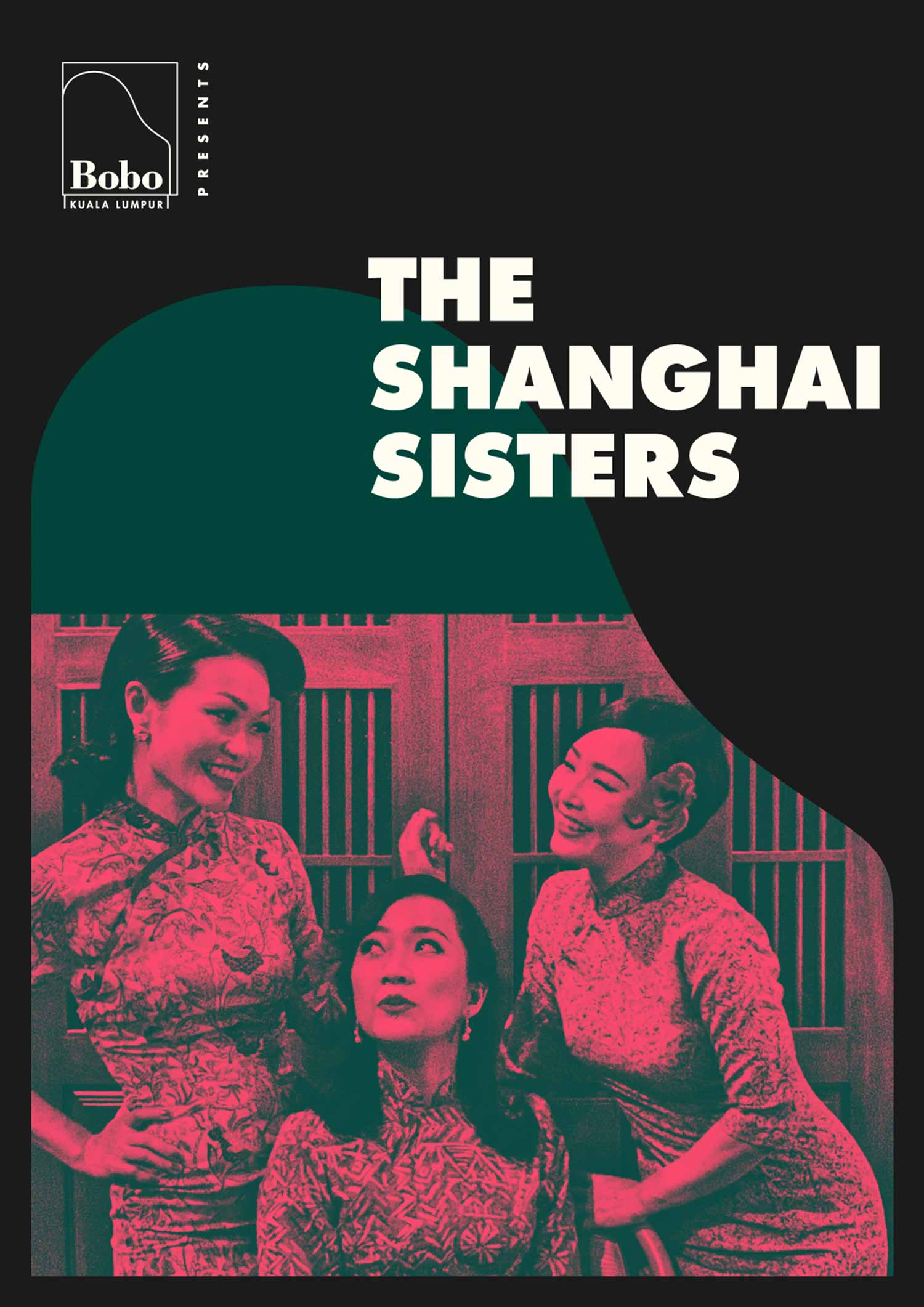 The Shanghai Sisters